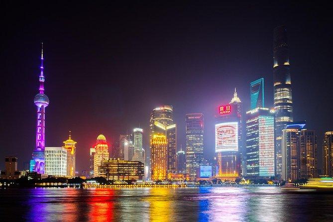 Glamorous Shanghai: Zhujiajiao and Downtown 3-Day Tour