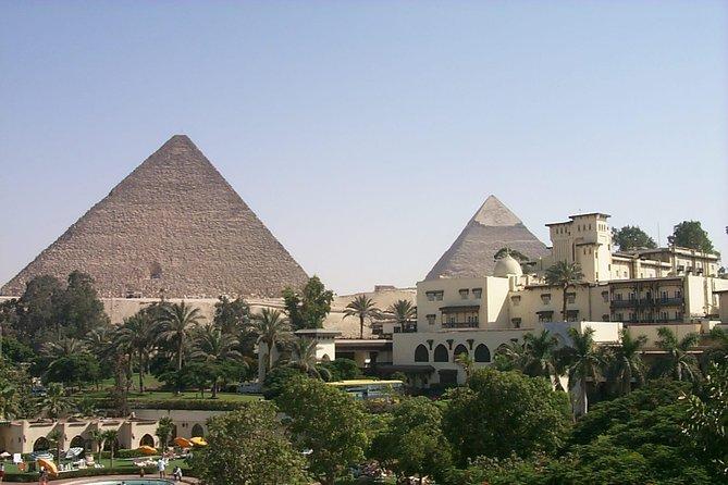 Private super day in all Giza sakkara Dahshur and Cairo