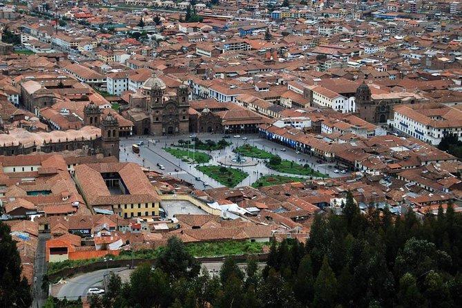 Cusco Half-Day City Tour