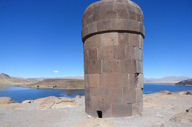 Sillustani Half Day Tour from Puno