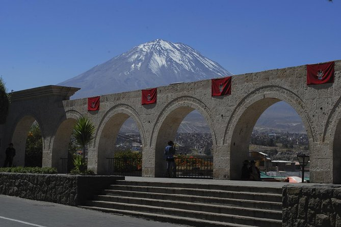 City Tour of Arequipa