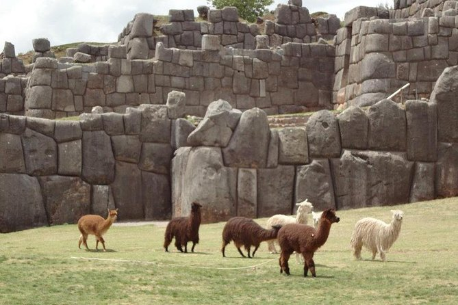 Cusco and Sacred Valley Combo Full Day Tour