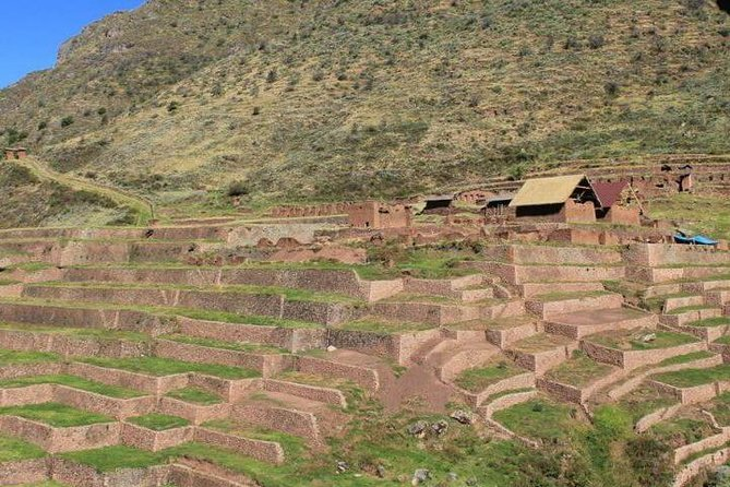 Full Day Hike the Inca Trail to Huchuy Qosqo