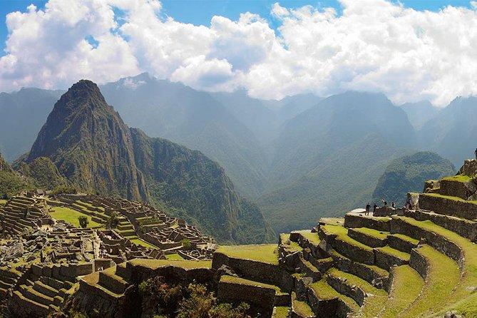 Excursão de dia inteiro em Machu Picchu a partir de Cusco