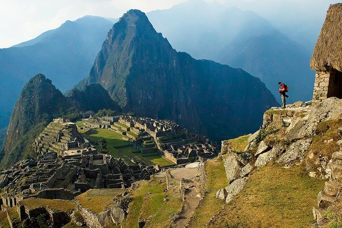 2-Day Machu Picchu Small-Group Tour from Cusco