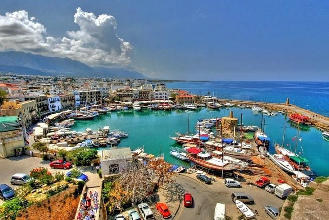 Private Day Trip: Nicosia and Kyrenia from Nicosia
