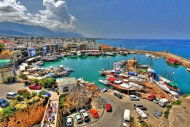 Tour en grupo pequeño de Kyrenia Tour de Kyrenia