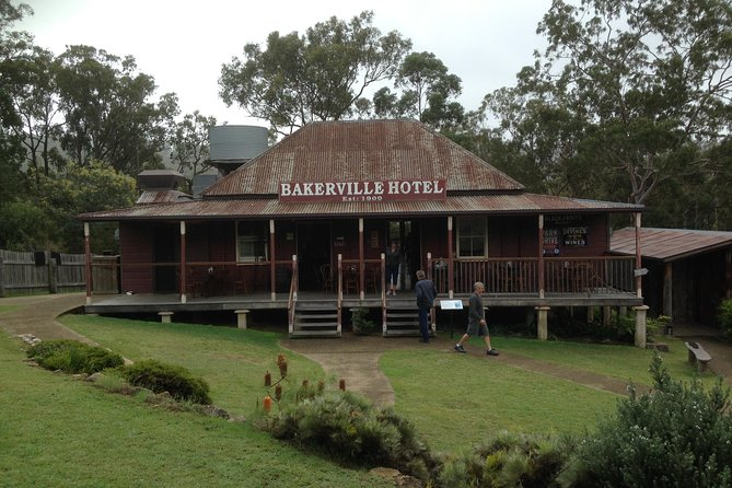 Herberton Historical Village Day Trip from Cairns - One of the best ever tours.