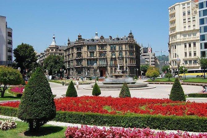Bilbao, ranking of modern architecture