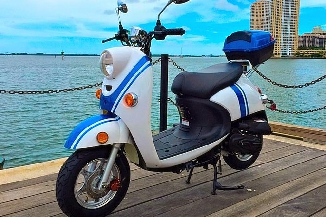 Miami Scooter Rental