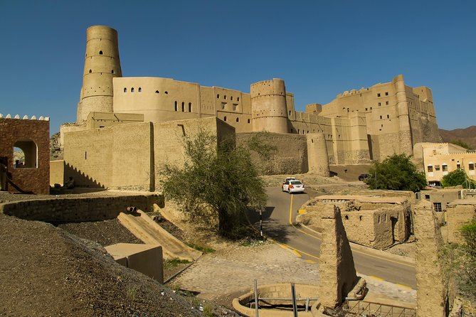 Private Tour: Forts and Castles ofDakhiliyah From Muscat