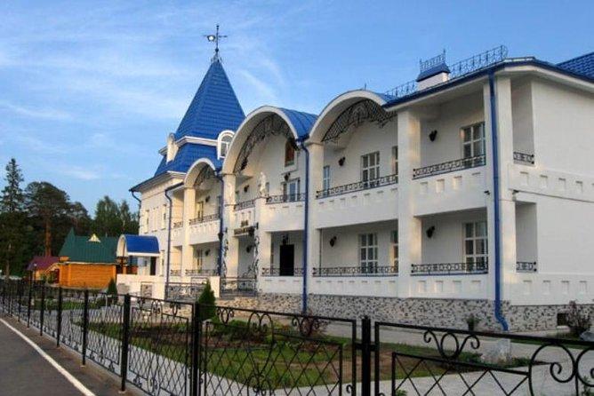 Kazan Raifa Monastery
