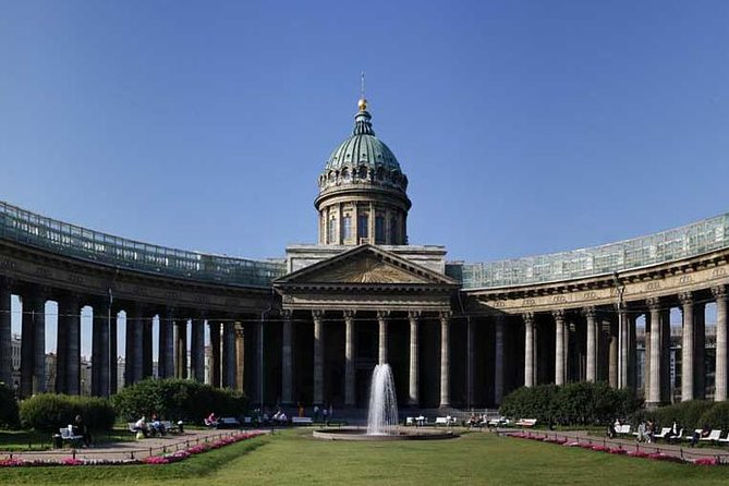 St. Petersburg Cathedrals Tour photo 1