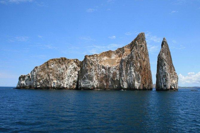 6 Days Galapagos Land Tour starting in San Cristobal Island including Santa Cruz