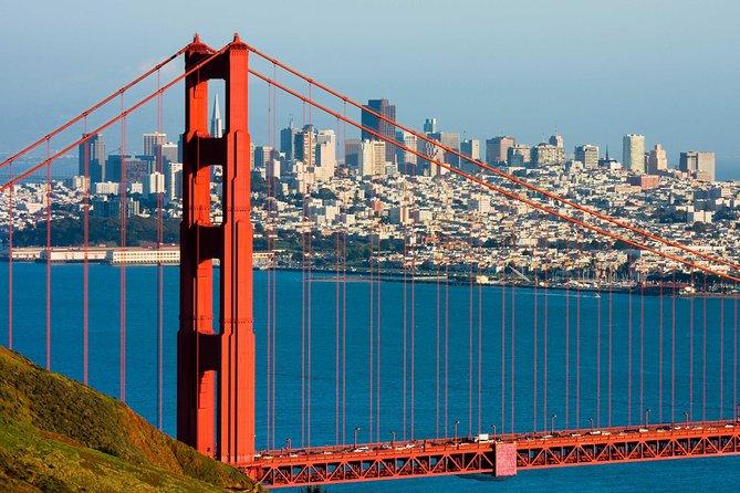 San Francisco 4-Hour Private Tour