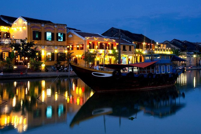 Private Day Tour Da Nang - My Son - Hoi An