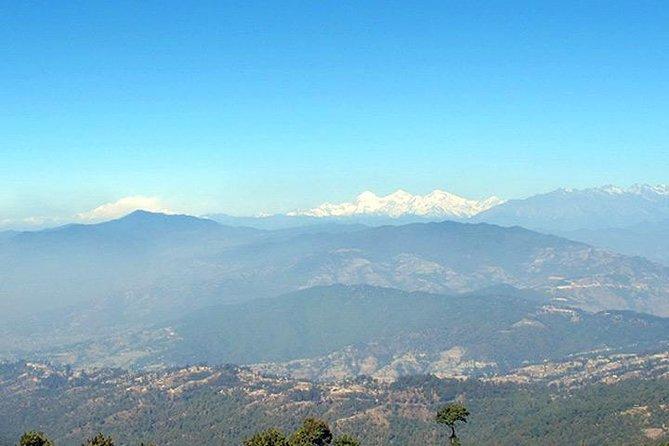 Sunrise Nagarkot Tour with Bhaktapur Visit