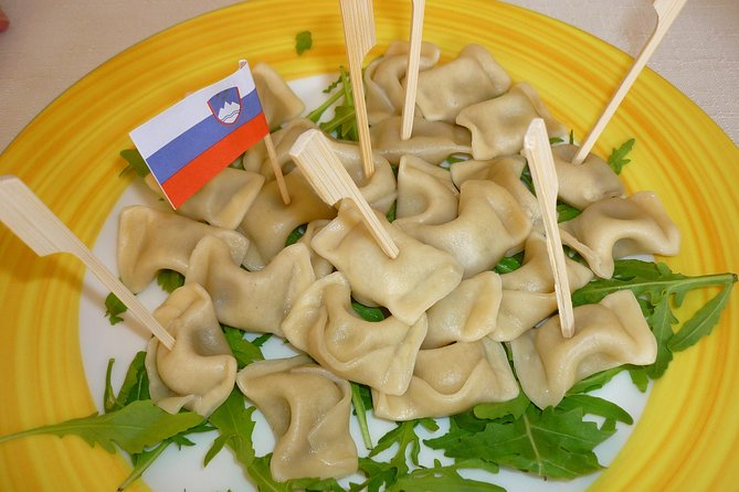 Ljubljana 4-Hour Food Tour