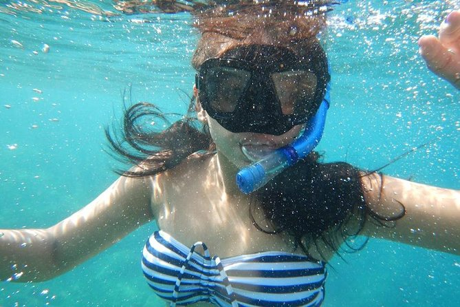 Snorkeling Tour pela Ilha Roqueta em Acapulco