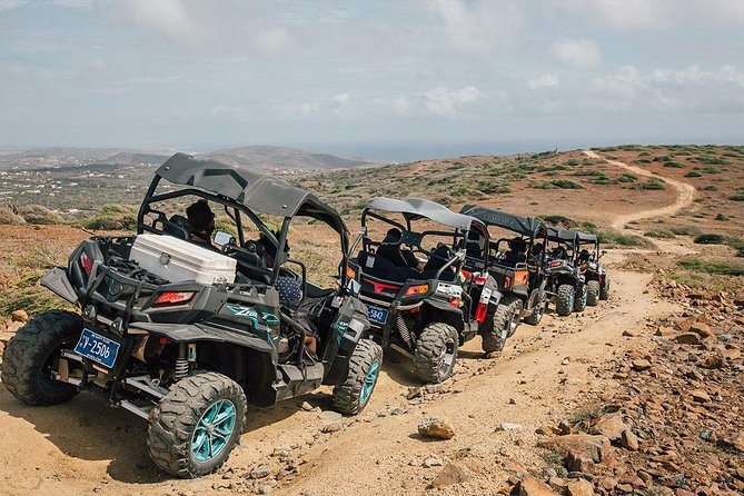 Aruba Island Expedition UTV Adventure