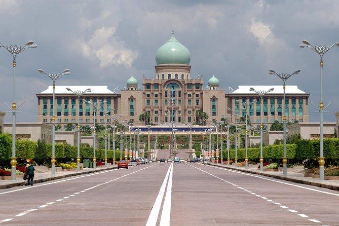Putrajaya y Heritage Park