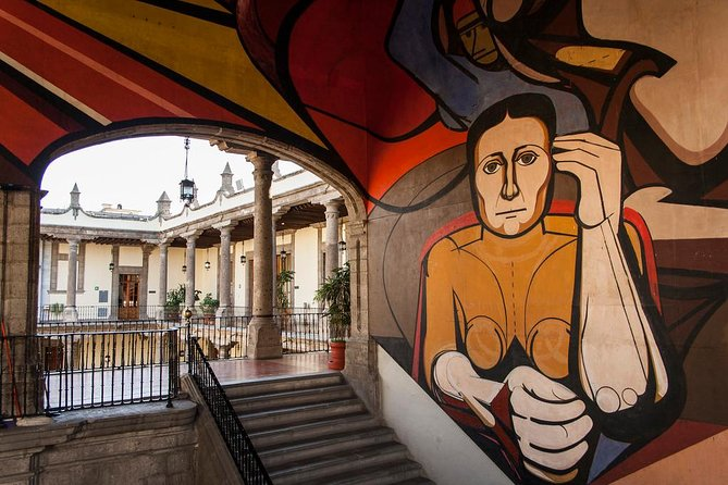 Mexican muralism photo 1