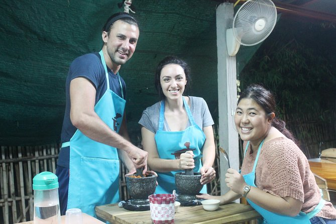 Private Dinner Cooking Class with Benny in Chiang Mai photo 85