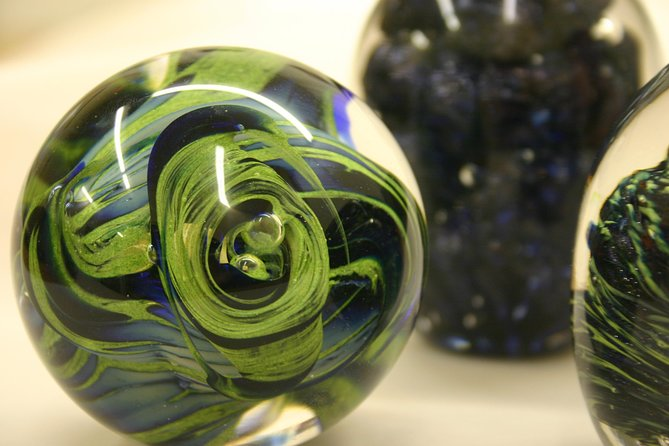 Glassblowing Class for Couples