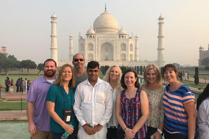 Taj Mahal Tour from Agra 01 night 2 days without Hotel photo 2