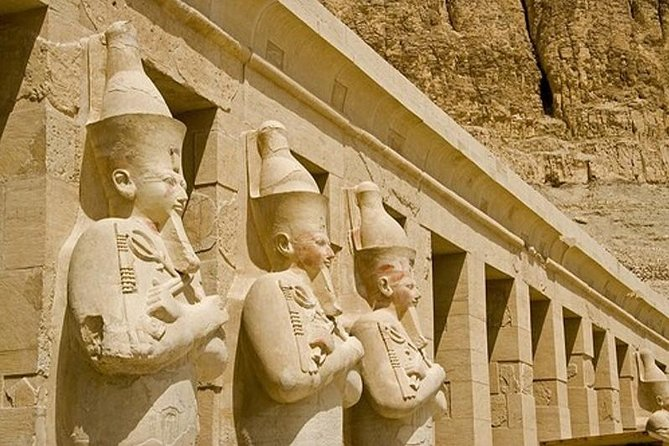 Low Budget - One Week CAIRO Combined With Nile Cruise