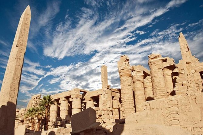 Low Budget tour - Experience 10 days Cairo combined with Nile Cruise