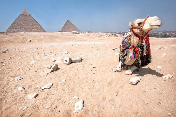4 stars Holiday in Cairo Discover Giza Pyramids Saqqara and the Old City in 2 Days