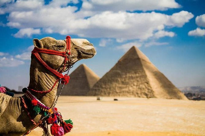 4 Days Cairo Stopover - Small Group With a Private Guide