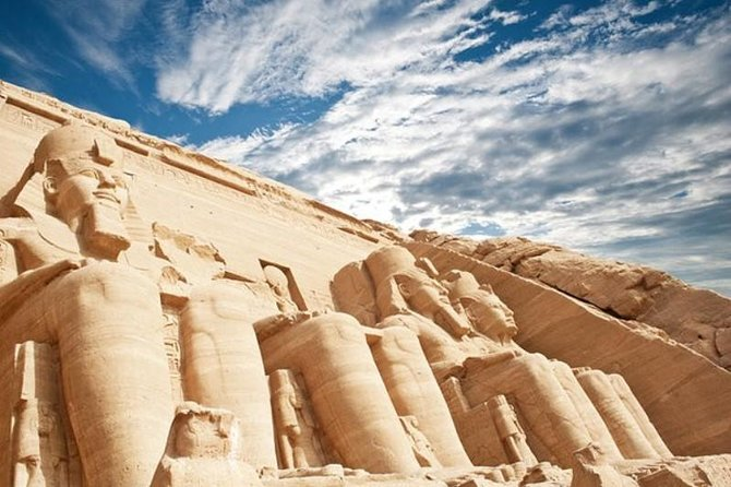 Giza, Luxor, and Cairo 10-Day Private Tour with Nile Cruise