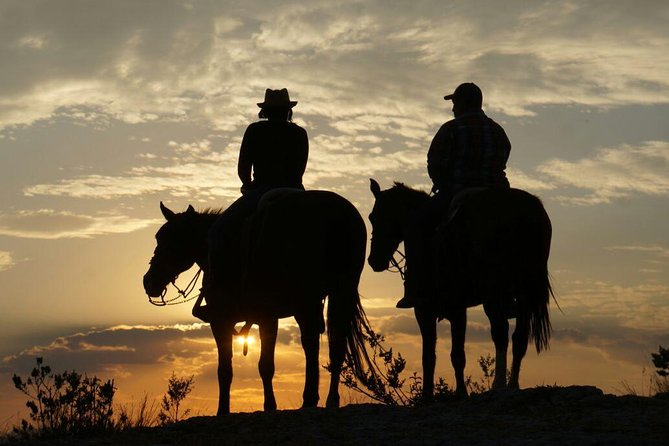 Romantic Horseback Riding Tour Through San Miguel de Allende