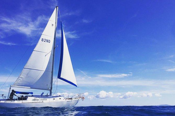 Sailing Excursion from San Juan