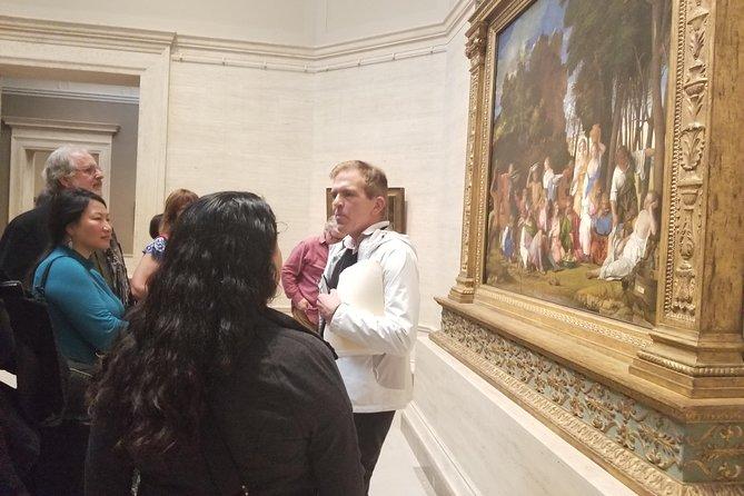 Classical Big Art Tour