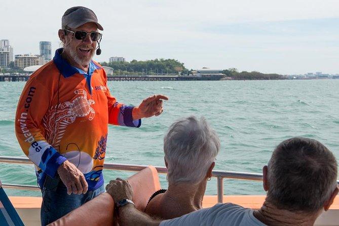 Darwin Harbour Bombing of Darwin Cruise