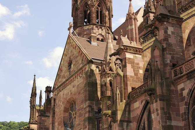 Private Tour: Freiburg and Black Forest Day Trip from Strasbourg photo 2