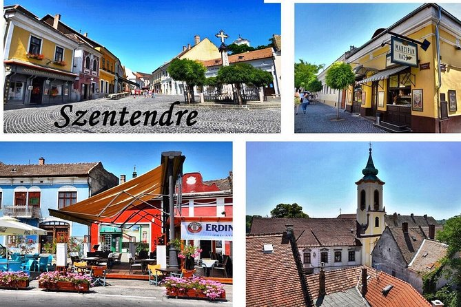 A wonderful day in Budapest & Szentendre with private guide by public transport photo 2