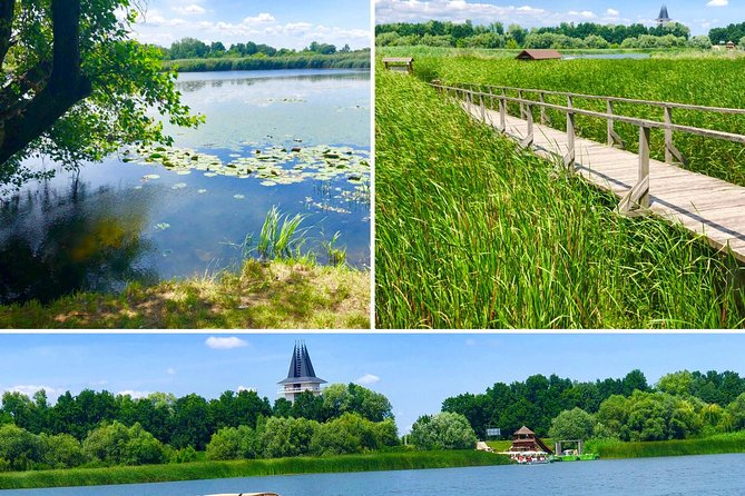Full day excursion to Eger and visit the amazing Lake Tisza boardwalk photo 1