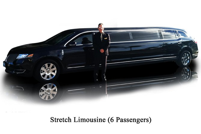 Luxury Stretch Limousine Service From Honolulu Airport to Waikiki Hotels photo 1