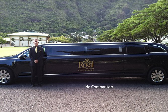 Luxury Stretch Limousine Service From Honolulu Airport to Waikiki Hotels photo 2