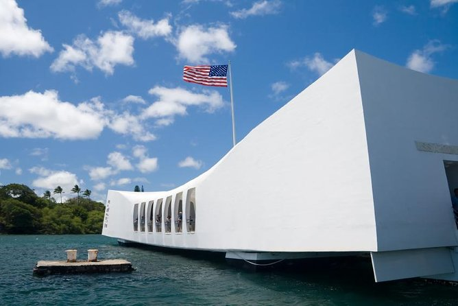 Oahu Day Trip Pearl Harbor And North Shore Tour From Maui Triphobo