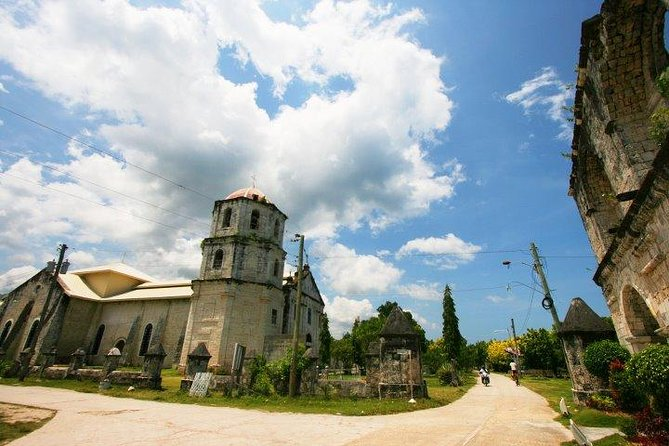 Afternoon Cebu City Sightseeing Half-Day Tour