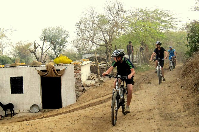 Jaipur Village Cycling Safari photo 1