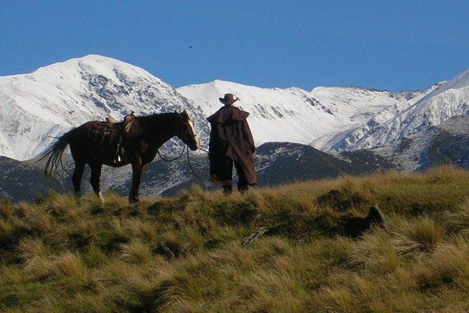 Rubicon Valley Horse Treks - 2 Hour River Trail Horse Trek
