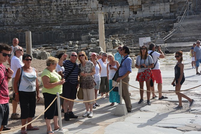 Customisable Best Private Ephesus Day Tour photo 1