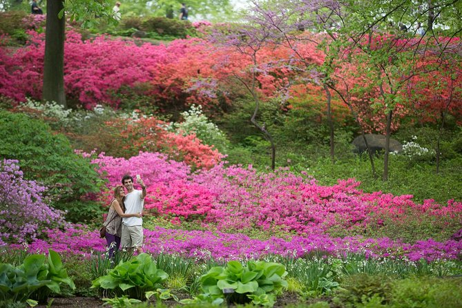 Exclusive: Gram the Garden Tour