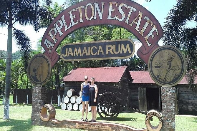 Private Appleton Estate Rum and Black River Safari Tour photo 7